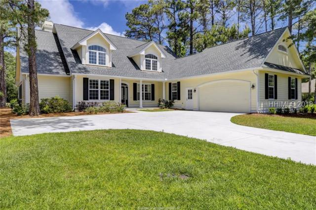 14 Clyde Lane, Hilton Head Island, SC 29926 (MLS #380927) :: Collins Group Realty