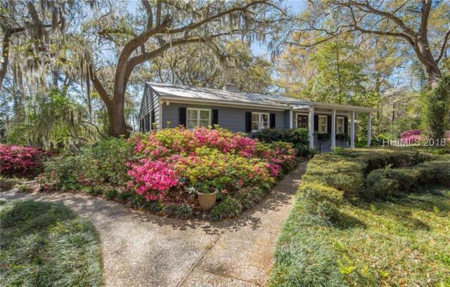 10 Attaway Lane, Beaufort, SC 29907 (MLS #380928) :: The Alliance Group Realty