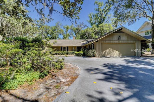 28 Willow Oak Road W, Hilton Head Island, SC 29928 (MLS #380947) :: RE/MAX Island Realty