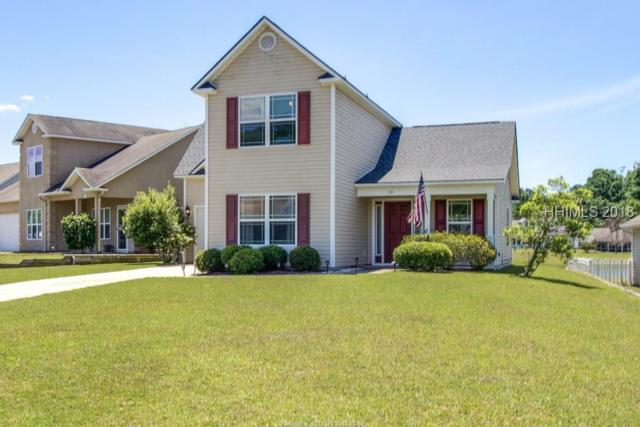 19 Willowtrace Lane, Bluffton, SC 29910 (MLS #380953) :: RE/MAX Island Realty