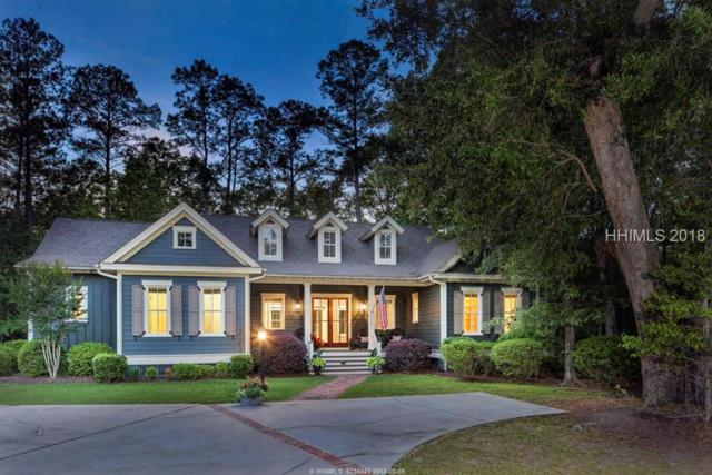 17 Oldfield Village Rd, Bluffton, SC 29909 (MLS #380958) :: Collins Group Realty