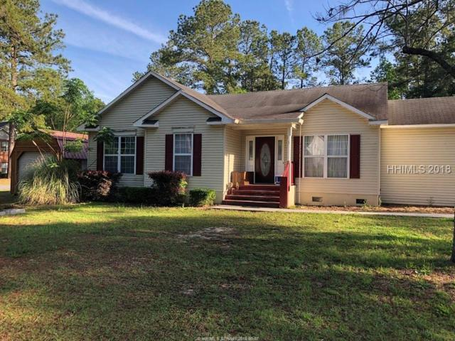 3 Frierson Circle, Bluffton, SC 29910 (MLS #380972) :: Collins Group Realty