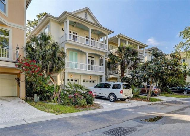 61 Bermuda Pointe Circle, Hilton Head Island, SC 29926 (MLS #381010) :: RE/MAX Coastal Realty