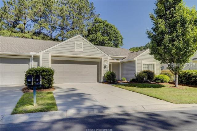 13 Padgett Drive, Bluffton, SC 29909 (MLS #381025) :: Collins Group Realty
