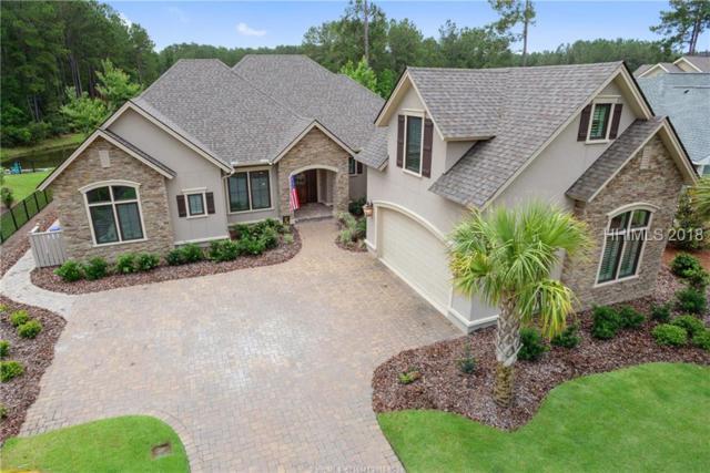 472 Hampton Lake Drive, Bluffton, SC 29910 (MLS #381035) :: Beth Drake REALTOR®