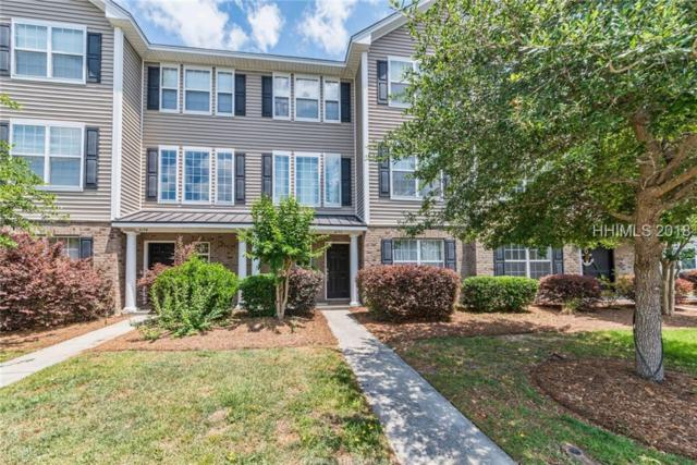 2172 Blakers Blvd, Bluffton, SC 29909 (MLS #381037) :: Collins Group Realty