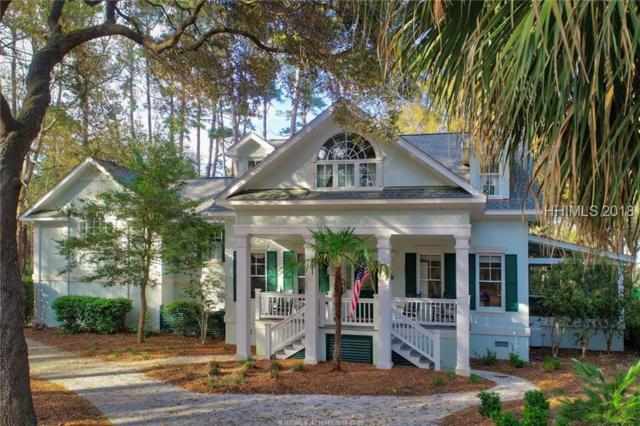 9 Front Light Walk, Daufuskie Island, SC 29915 (MLS #381041) :: Beth Drake REALTOR®