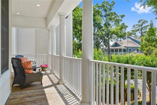 3 Yacht Club Drive, Hilton Head Island, SC 29926 (MLS #381047) :: Collins Group Realty