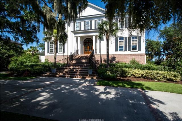 165 Inverness Drive, Bluffton, SC 29910 (MLS #381049) :: Collins Group Realty