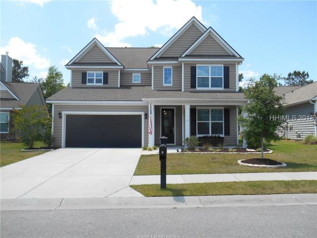 8 Hopper Ridge Road, Bluffton, SC 29909 (MLS #381054) :: Collins Group Realty
