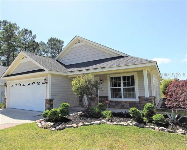 245 Hearthstone Drive, Hardeeville, SC 29927 (MLS #381065) :: Collins Group Realty