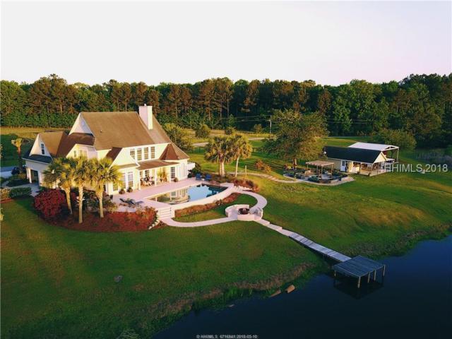 296 R & M Plantation Circle, Ridgeland, SC 29936 (MLS #381066) :: RE/MAX Coastal Realty