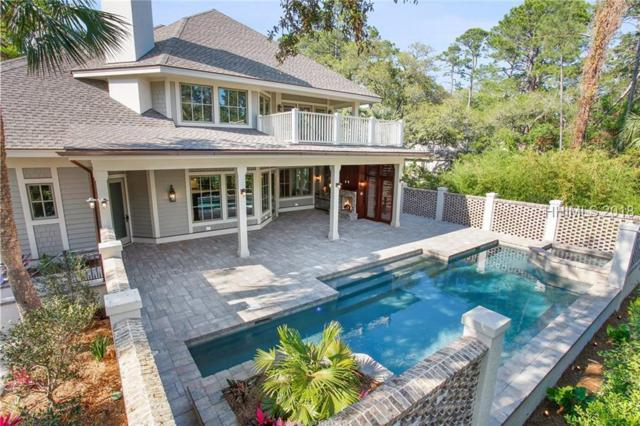 19 Belted Kingfisher, Hilton Head Island, SC 29928 (MLS #381086) :: RE/MAX Coastal Realty