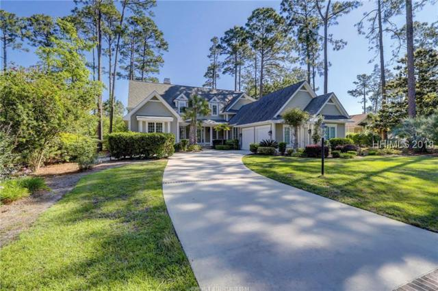 34 Lenox Lane, Hilton Head Island, SC 29926 (MLS #381088) :: Collins Group Realty