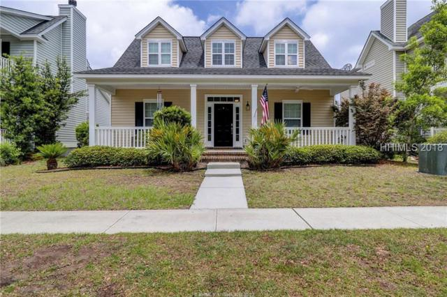 84 9th Avenue, Bluffton, SC 29910 (MLS #381092) :: Beth Drake REALTOR®