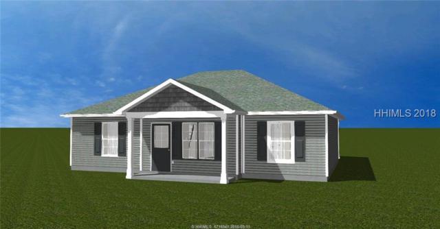179 Red Pine Road, Ridgeland, SC 29936 (MLS #381093) :: RE/MAX Coastal Realty