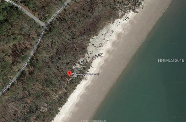 25 Beauregard Boulevard, Daufuskie Island, SC 29915 (MLS #381102) :: Collins Group Realty