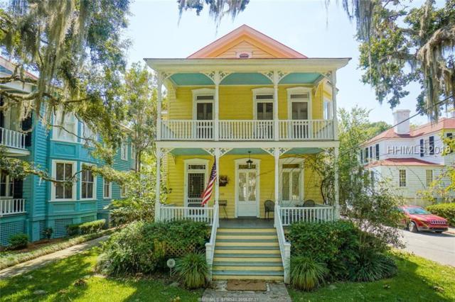 510 Craven Street, Beaufort, SC 29902 (MLS #381116) :: RE/MAX Coastal Realty