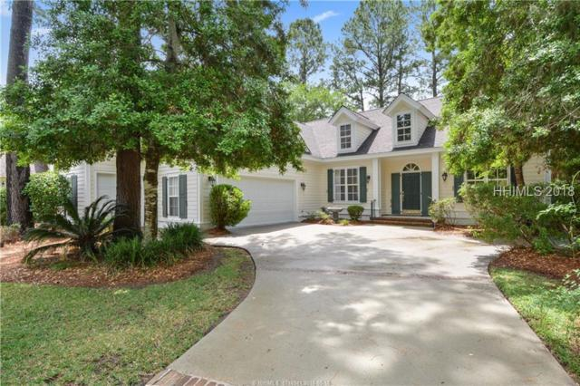 60 Kershaw Drive, Bluffton, SC 29910 (MLS #381130) :: Collins Group Realty