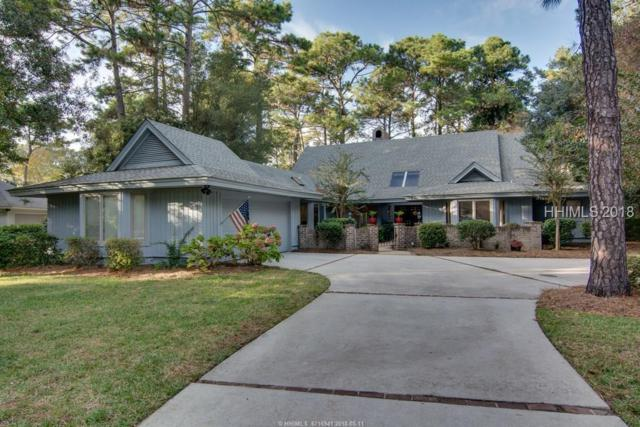 21 Oyster Bay Place, Hilton Head Island, SC 29926 (MLS #381132) :: Collins Group Realty