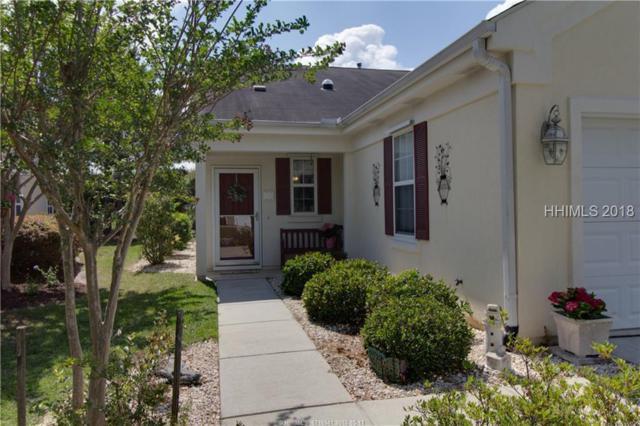 41 Bishop Street, Bluffton, SC 29909 (MLS #381153) :: Collins Group Realty