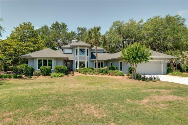 10 Spartina Point Drive, Hilton Head Island, SC 29926 (MLS #381168) :: Collins Group Realty