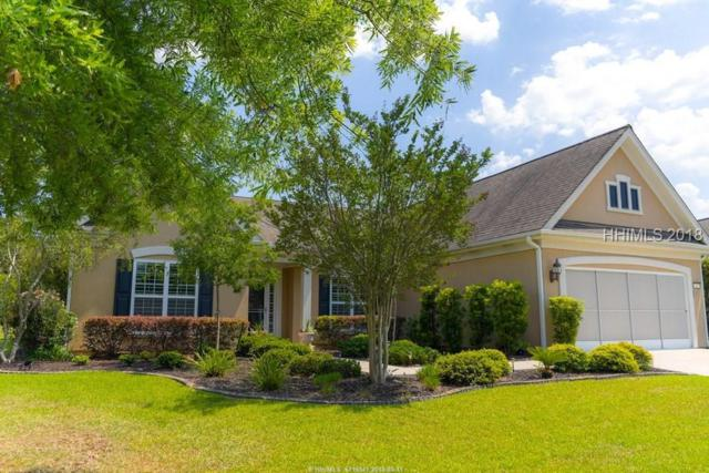 6 Spring Beauty Drive, Bluffton, SC 29909 (MLS #381172) :: RE/MAX Island Realty