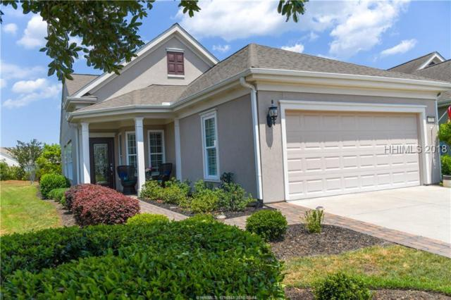 73 Spring Beauty Drive, Bluffton, SC 29909 (MLS #381173) :: Collins Group Realty