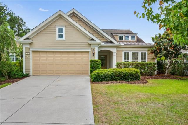 14 Tipo White Ct, Bluffton, SC 29909 (MLS #381174) :: The Alliance Group Realty