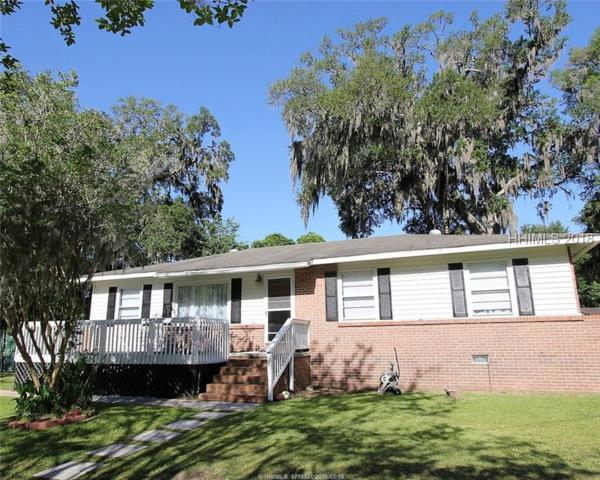 3001 Shell Point Road, Beaufort, SC 29906 (MLS #381179) :: RE/MAX Island Realty