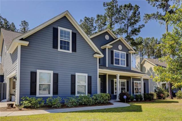 12 Junction Way, Bluffton, SC 29910 (MLS #381180) :: RE/MAX Coastal Realty