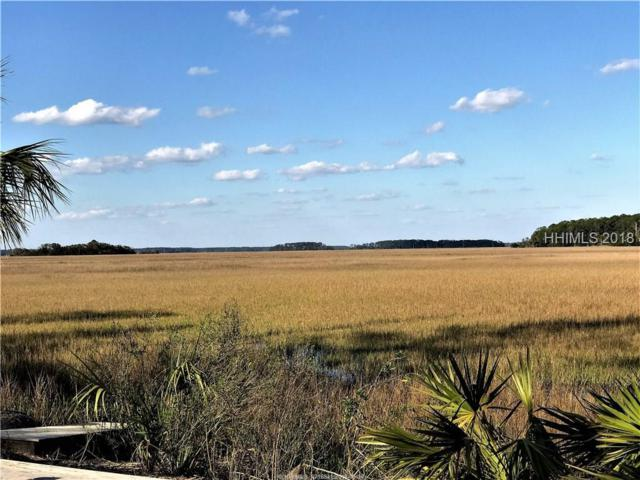 9 Governors Point, Daufuskie Island, SC 29915 (MLS #381191) :: Collins Group Realty