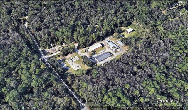 0 Buckthorn Lane, Daufuskie Island, SC 29915 (MLS #381193) :: Collins Group Realty