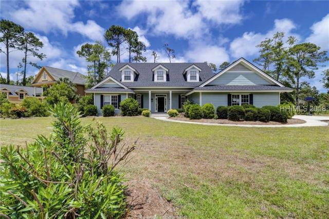 1 Caladium Court, Hilton Head Island, SC 29926 (MLS #381197) :: Collins Group Realty