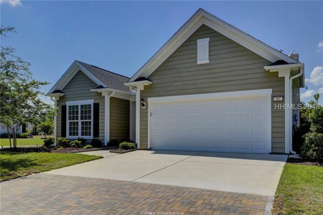 61 Groveview Avenue, Bluffton, SC 29910 (MLS #381198) :: RE/MAX Coastal Realty