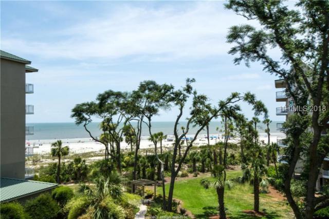 47 Ocean Lane #5302, Hilton Head Island, SC 29928 (MLS #381201) :: Collins Group Realty