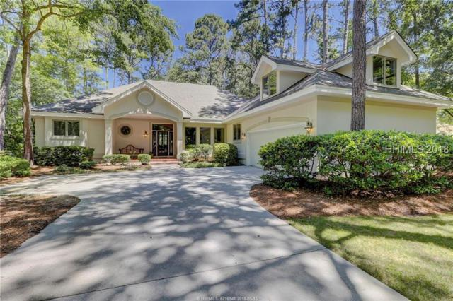 11 Dawson Way, Hilton Head Island, SC 29926 (MLS #381206) :: Collins Group Realty