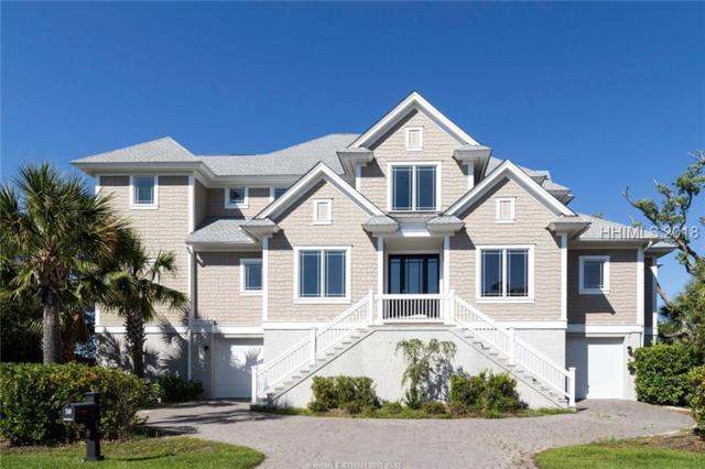 50 Lady Slipper Island Drive, Bluffton, SC 29910 (MLS #381233) :: Collins Group Realty