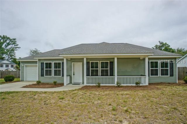 50 Spearmint Circle, Beaufort, SC 29906 (MLS #381234) :: RE/MAX Coastal Realty
