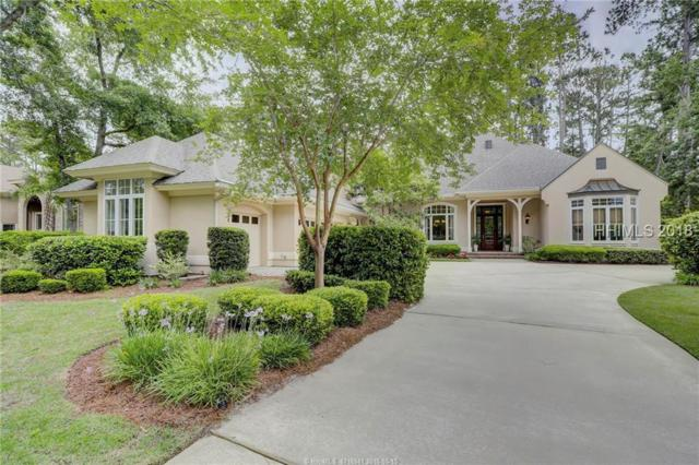 744 Colonial Drive, Hilton Head Island, SC 29926 (MLS #381248) :: RE/MAX Island Realty