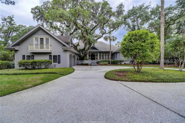 13 Peninsula Drive, Hilton Head Island, SC 29926 (MLS #381250) :: Collins Group Realty