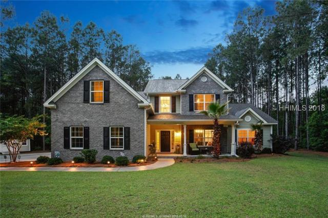 41 Foxchase Lane, Bluffton, SC 29910 (MLS #381260) :: Beth Drake REALTOR®