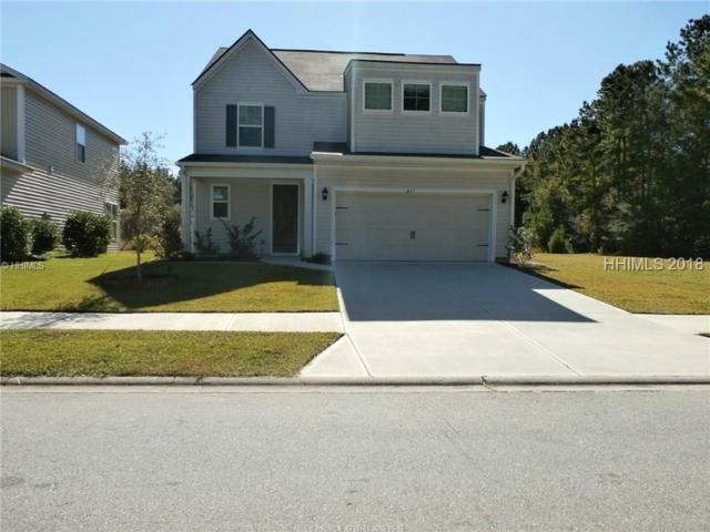 211 Heritage Parkway, Bluffton, SC 29910 (MLS #381273) :: RE/MAX Coastal Realty