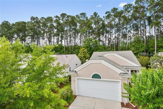 155 Lazy Daisy Drive, Bluffton, SC 29909 (MLS #381276) :: Collins Group Realty