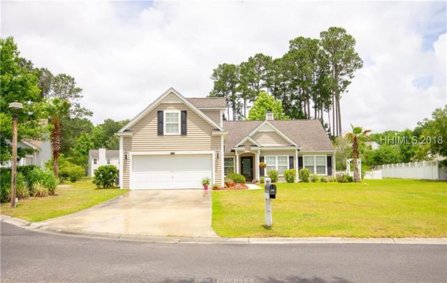108 Wheatfield Court, Bluffton, SC 29910 (MLS #381277) :: RE/MAX Island Realty
