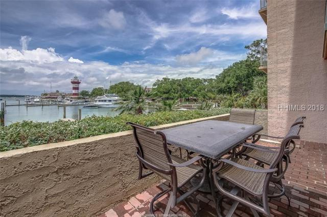 2 Lighthouse Lane #835, Hilton Head Island, SC 29928 (MLS #381286) :: Collins Group Realty