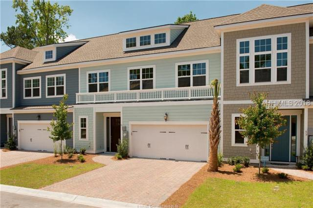 31 Creekstone Drive, Hilton Head Island, SC 29926 (MLS #381288) :: Collins Group Realty
