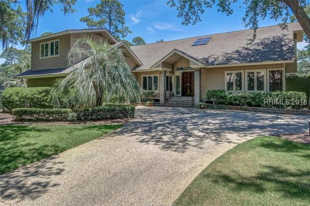 10 Oakman Branch Road, Hilton Head Island, SC 29928 (MLS #381292) :: Collins Group Realty