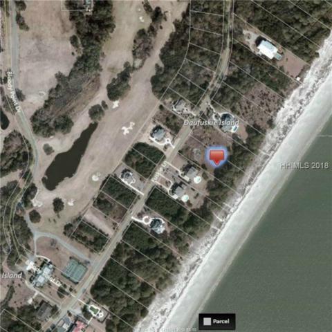 33 Fuskie Lane, Daufuskie Island, SC 29915 (MLS #381294) :: RE/MAX Coastal Realty