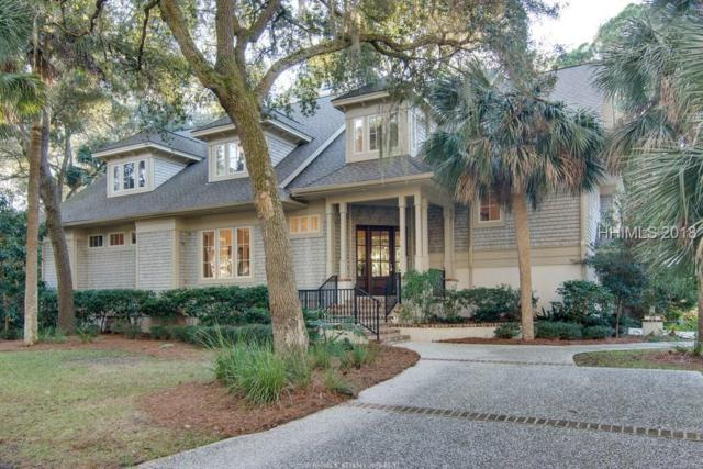 8 Whistling Swan Road, Hilton Head Island, SC 29928 (MLS #381299) :: Collins Group Realty